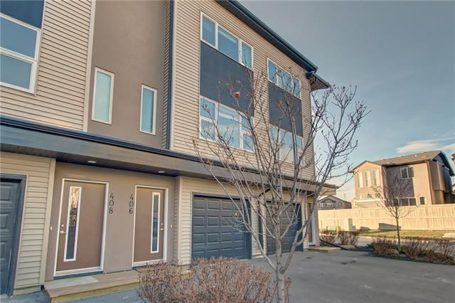 406 COVECREEK CI NE, 2 bed, 2 bath, at $279,000