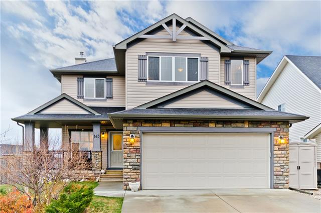 143 HAWKMERE VW , 5 bed, 3.1 bath, at $548,500