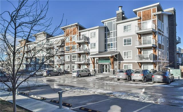#4107 302 SKYVIEW RANCH DR NE, 2 bed, 1 bath, at $185,000
