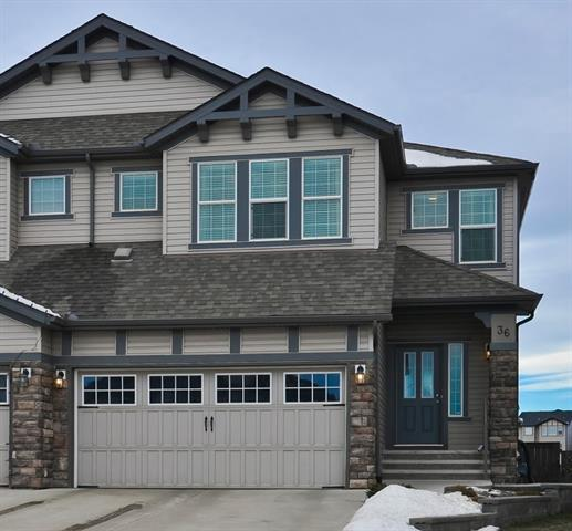 36 SAGE HILL PT NW, 4 bed, 3.1 bath, at $474,900