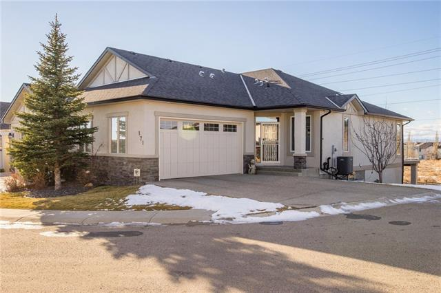 171 TUSCANY RAVINE HT NW, 3 bed, 2.1 bath, at $749,900