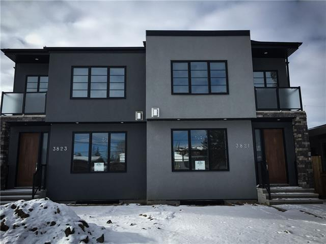 3821 44 ST SW, 4 bed, 3.1 bath, at $729,000
