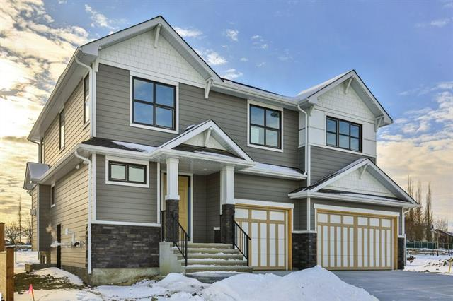 89 Harvest Hills MR NE, 4 bed, 2.1 bath, at $809,900