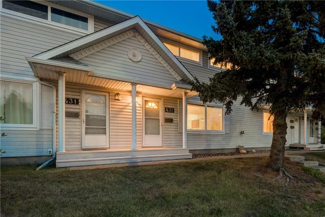 #432 4525 31 ST SW, 3 bed, 1 bath, at $249,900