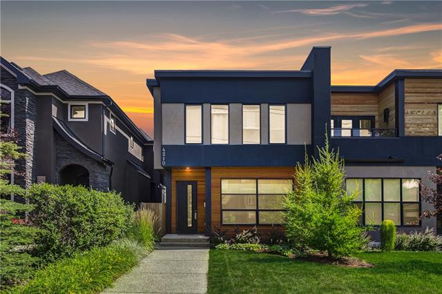 4210 19 ST SW, 4 bed, 3.1 bath, at $839,000