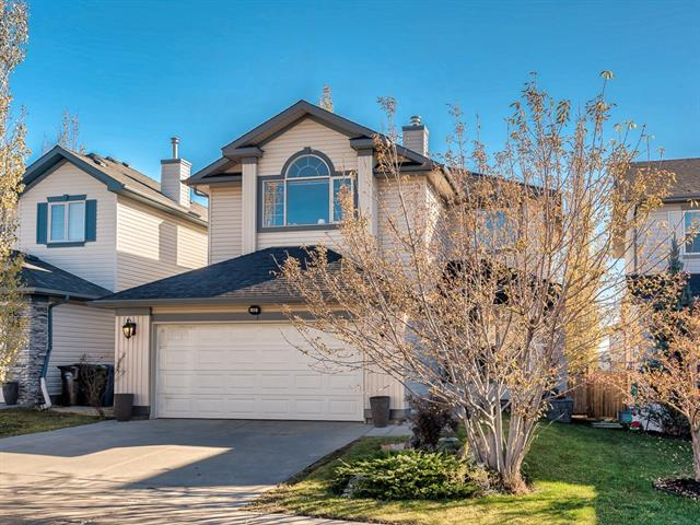 40 TUSCANY HILLS CL NW, 3 bed, 2.1 bath, at $480,000