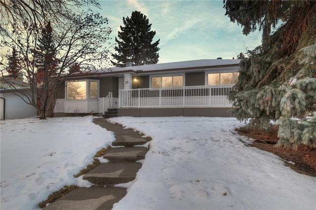 25 KENDALL PL SW, 4 bed, 3 bath, at $675,000