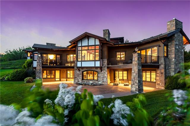25154 Escarpment Ridge VW , 6 bed, 5.3 bath, at $3,750,000