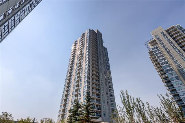 #704 77 SPRUCE PL SW, 2 bed, 2 bath, at $329,900