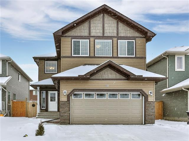 211 EVERHOLLOW ST SW, 3 bed, 2.1 bath, at $498,900