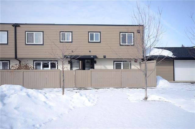 #112 3809 45 ST SW, 3 bed, 1 bath, at $169,000