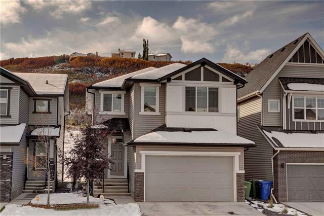 419 CHAPARRAL VALLEY WY SE, 4 bed, 2.1 bath, at $545,000