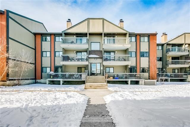 #3214 13045 6 ST SW, 2 bed, 1 bath, at $162,000