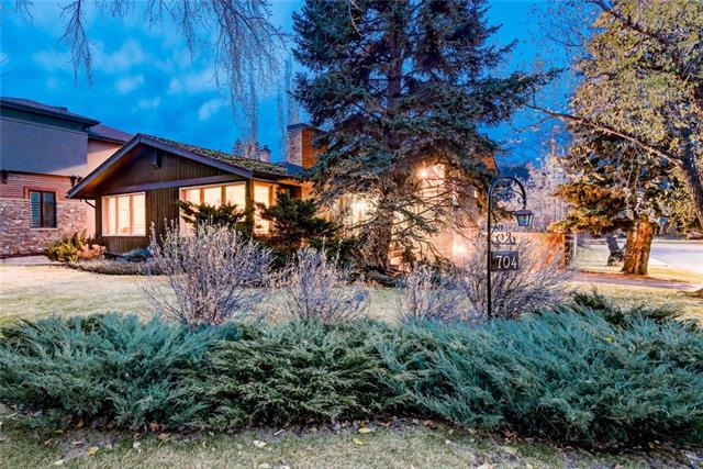 704 Lansdowne AV SW, 4 bed, 2 bath, at $1,190,000
