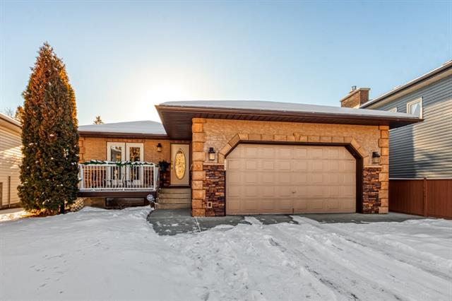 5822 BOWWATER CR NW, 5 bed, 2.1 bath, at $685,000