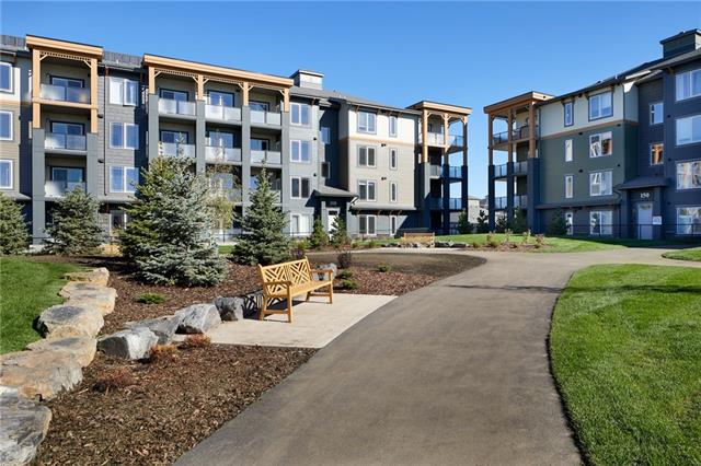 #212 300 Auburn Meadows MR SE, 1 bed, 1 bath, at $185,820