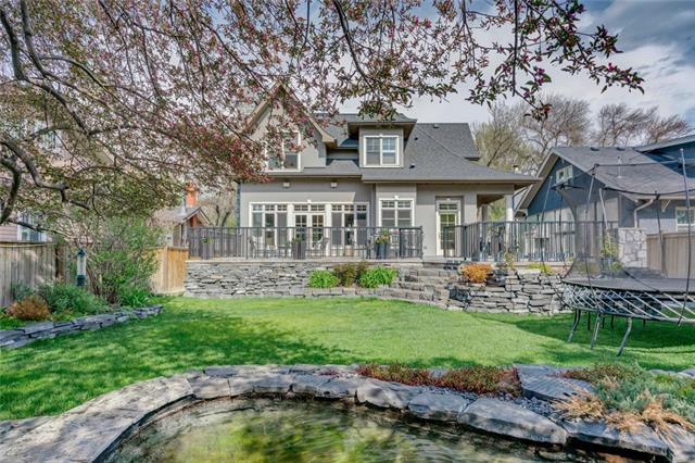 3707 5 ST SW, 4 bed, 3.1 bath, at $2,149,000