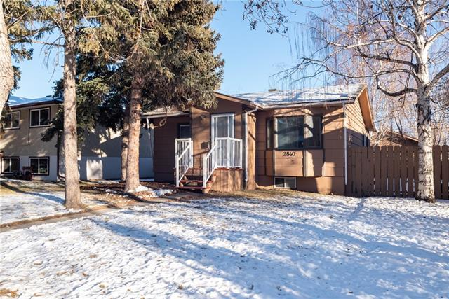 2840 41 ST SW, 4 bed, 1 bath, at $490,000