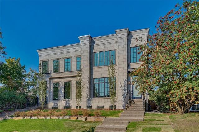 4009 17 ST SW, 4 bed, 3.1 bath, at $1,099,900