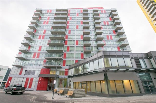#1304 10 BRENTWOOD CM NW, 2 bed, 1 bath, at $300,000
