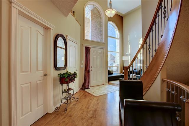 26 ROYAL CREST WY NW, 3 bed, 3.1 bath, at $750,000