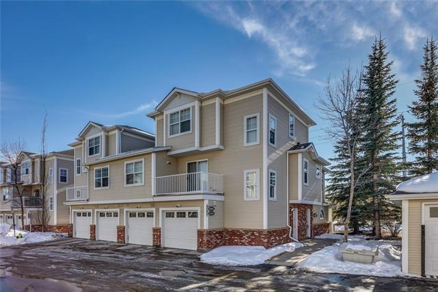 #3502 7171 COACH HILL RD SW, 2 bed, 1.1 bath, at $324,900