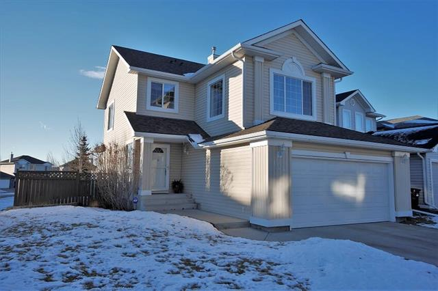 104 TUSCANY MEADOWS CL NW, 4 bed, 2.2 bath, at $482,000