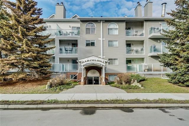 #302 1528 11 AV SW, 2 bed, 1 bath, at $249,900