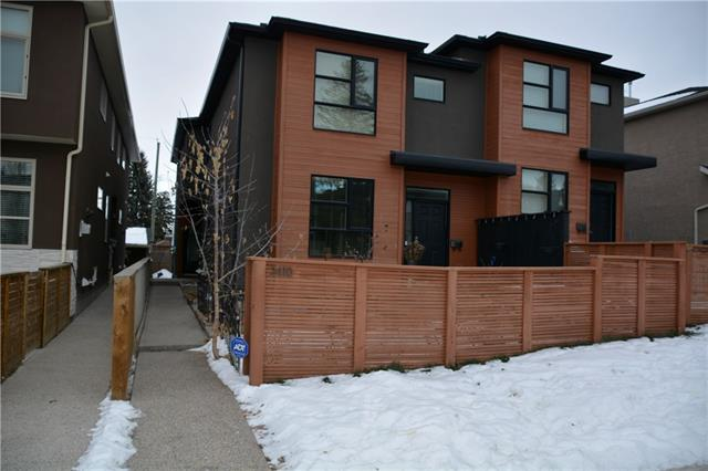 #3 2410 29 ST SW, 2 bed, 2 bath, at $524,000