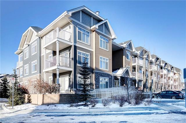 #5114 155 SKYVIEW RANCH WY NE, 2 bed, 2 bath, at $198,900