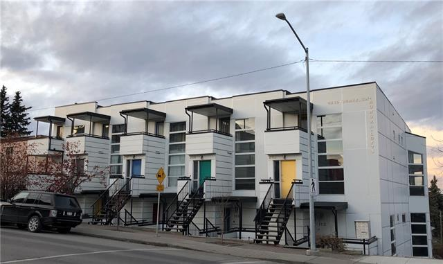 #110 1800 26 AV SW, 3 bed, 2 bath, at $295,000