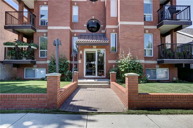 #101 825 4 ST NE, 2 bed, 1 bath, at $139,900