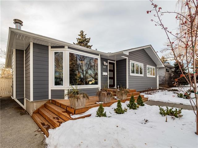 67 WESTVIEW DR SW, 3 bed, 2 bath, at $599,999