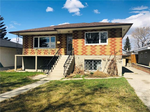 322 33 AV NE, 4 bed, 2 bath, at $559,888