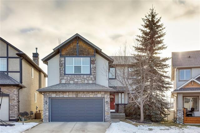 24 DISCOVERY RIDGE CO SW, 4 bed, 3.1 bath, at $619,900