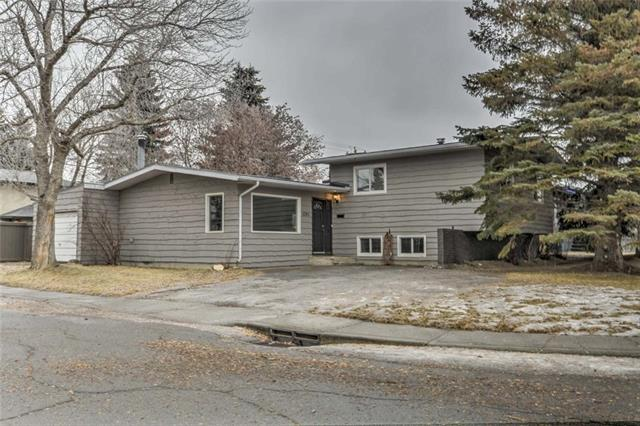 1292 NORTHMOUNT DR NW, 3 bed, 2.1 bath, at $539,900