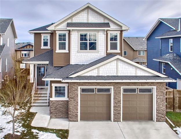 128 KINNIBURGH GD , 3 bed, 2.1 bath, at $565,000