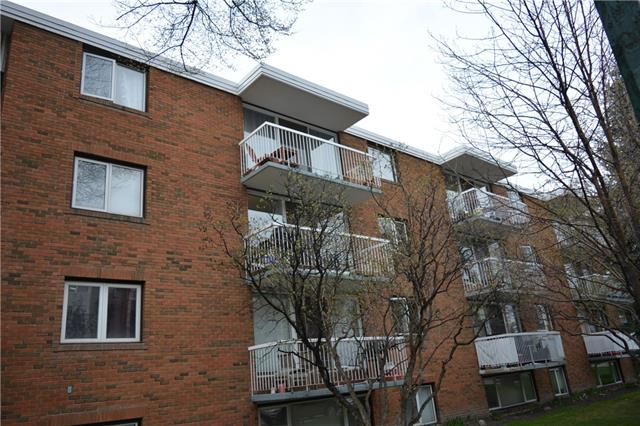 #404 320 24 AV SW, 1 bed, 1 bath, at $228,499