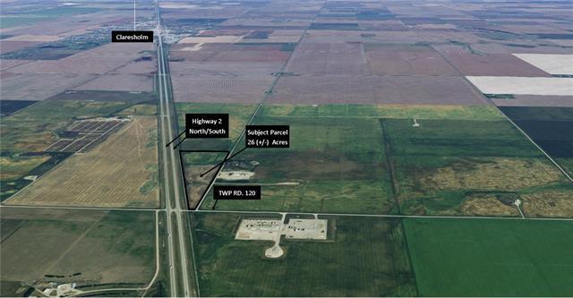 Highway 2 Parcel 26(+/-)Acres  , at $200,000