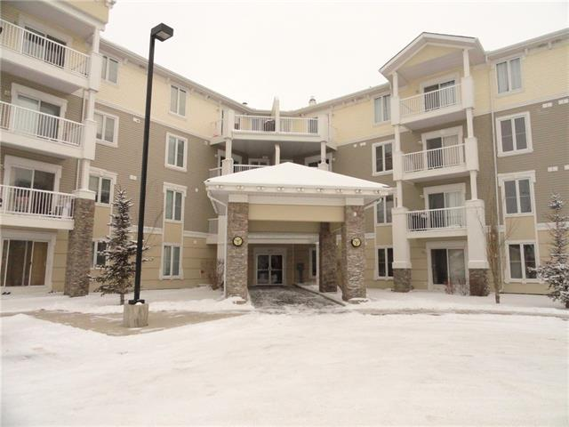 #2412 1140 Taradale DR NE, 2 bed, 2 bath, at $189,900