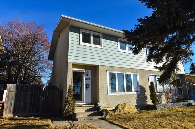6302 37 ST SW, 3 bed, 1.1 bath, at $428,000