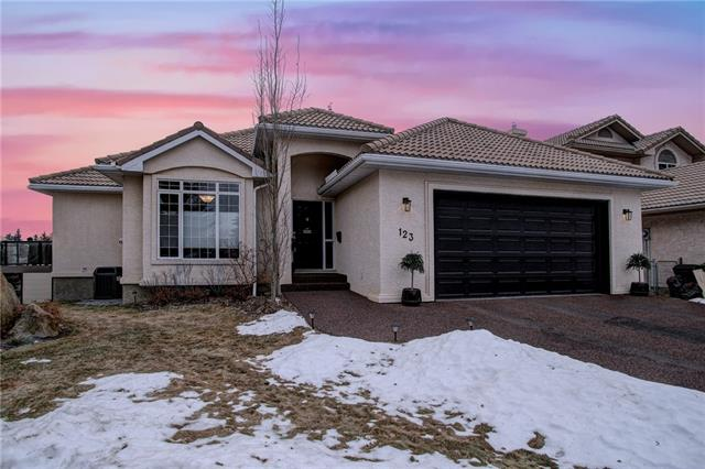 123 STRATHEARN PL SW, 3 bed, 2.1 bath, at $879,900
