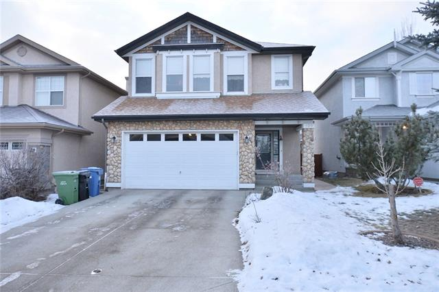 130 EVERWILLOW CL SW, 3 bed, 3.1 bath, at $478,000
