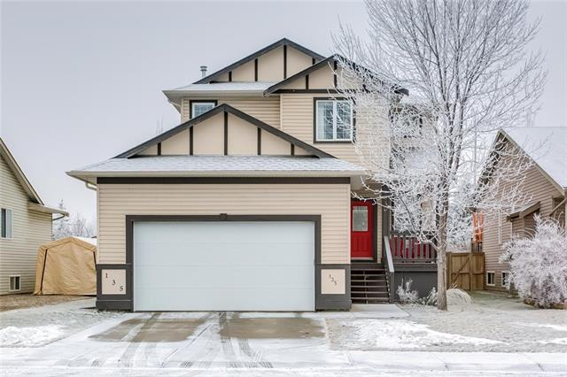 135 WILLOWBROOK DR NW, 3 bed, 3.1 bath, at $389,900