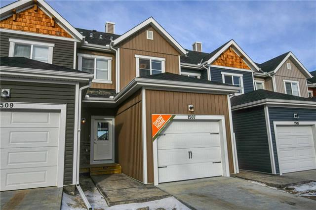 #1507 355 NOLANCREST HT NW, 3 bed, 3.1 bath, at $414,900