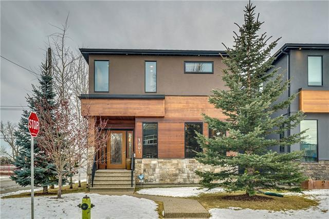 1801 BROADVIEW RD NW, 4 bed, 4.1 bath, at $1,450,000
