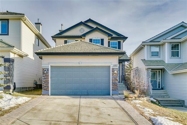 153 SPRING CR SW, 3 bed, 3.1 bath, at $519,900