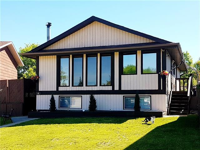 48 Booth CR , 4 bed, 1 bath, at $269,000