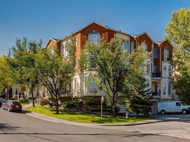 #207 5703 5 ST SW, 2 bed, 2 bath, at $259,900