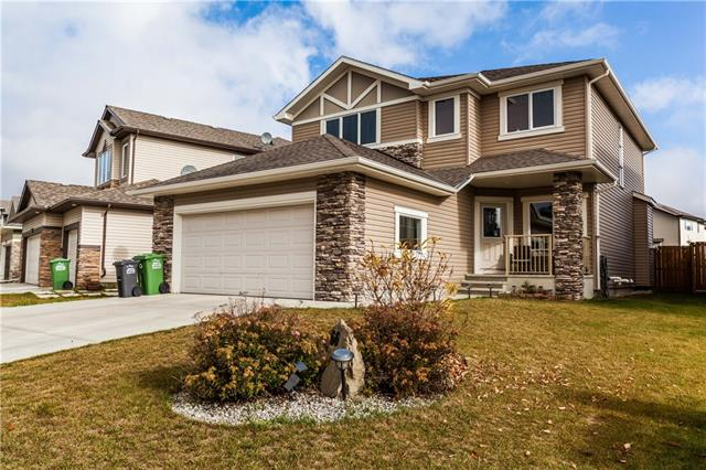 66 WEST POINTE MR NW, 4 bed, 3.1 bath, at $550,000